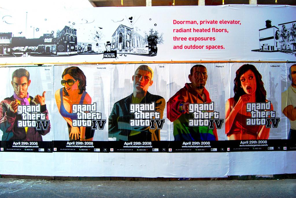Grand Theft Auto 6 | Themeplus | Flickr