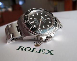 Rolex DSSD | by █ Slices of Light █▀ ▀ ▀