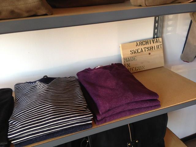 Tradesmen - Archival Sweatshirts