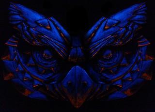 Latta - owl