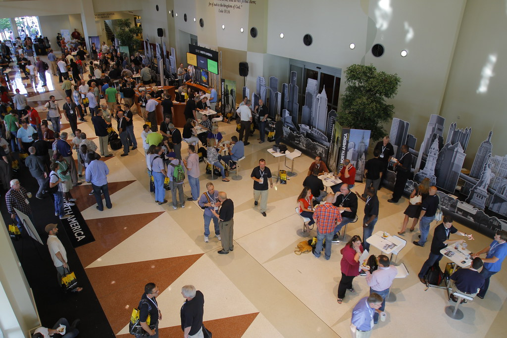 SNA Conference Networking