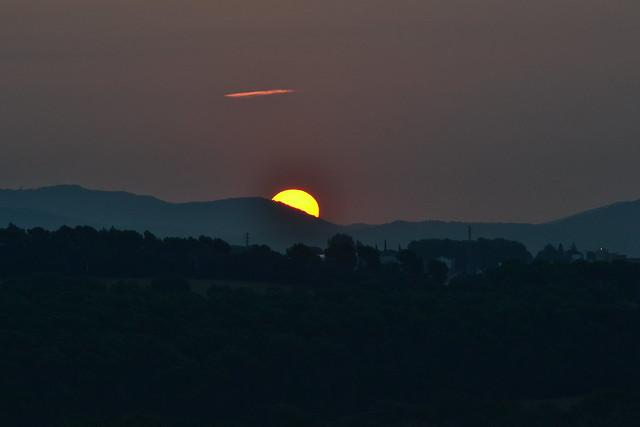 Sunrise 06/09/2012