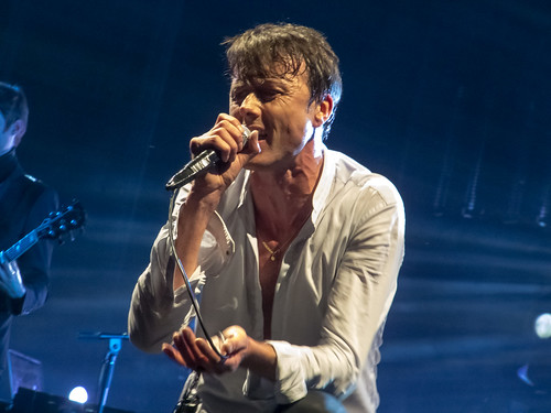 Suede @ Alexandra Palace | by simononly