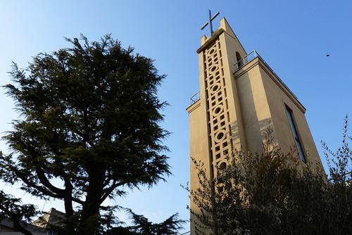 南大阪教会