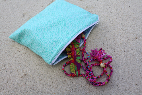 Bikini Pouch | by Everyday Fray