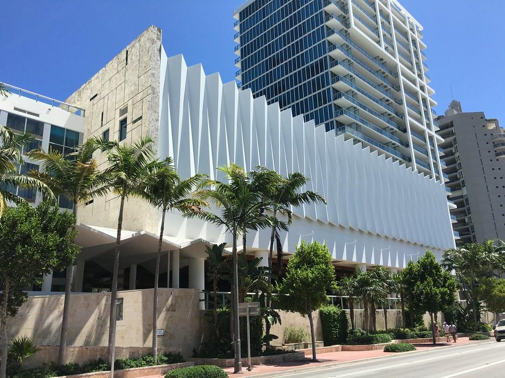 MIMO Design Carillon Hotel Miami Beach 1955 | Phillip Pessar | Flickr