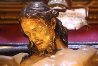Cristo de la Fe y del Perdon