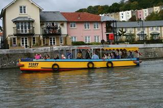 Bristol Ferry Boats  Img no.20