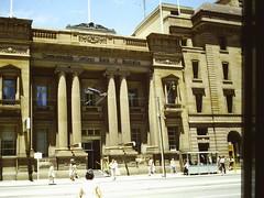 Savings Bank of South Australia Head Office