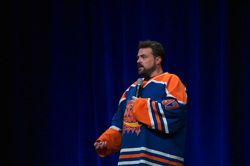 An Evening with Kevin Smith | by ktgeek