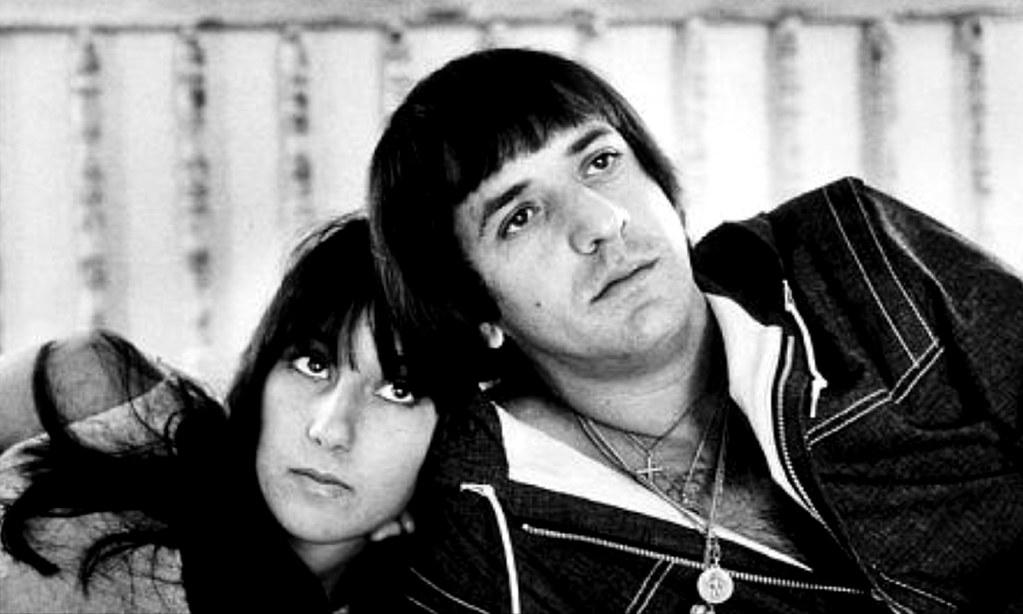 Sonny & Cher (1970s) | John Irving | Flickr