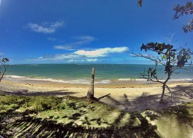 Trancoso, praia do espelho, sul da Bahia, Brasil!