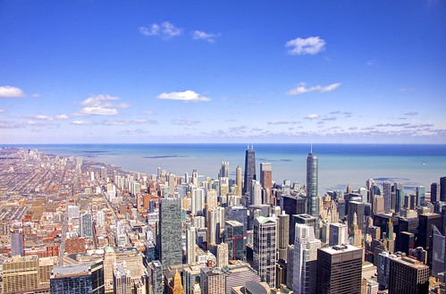 Central and North Chicago | by Jamie McCaffrey