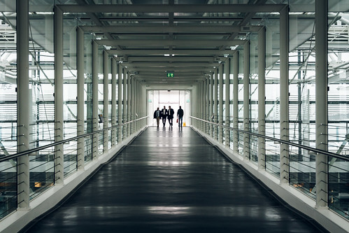 Skywalk | by Nico Kaiser