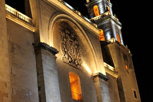 Cathedral de San Illdefenso