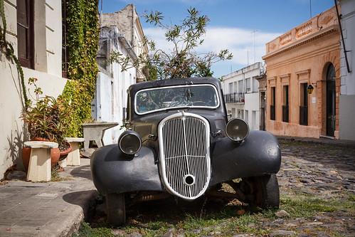 Old Car | by Nico Kaiser