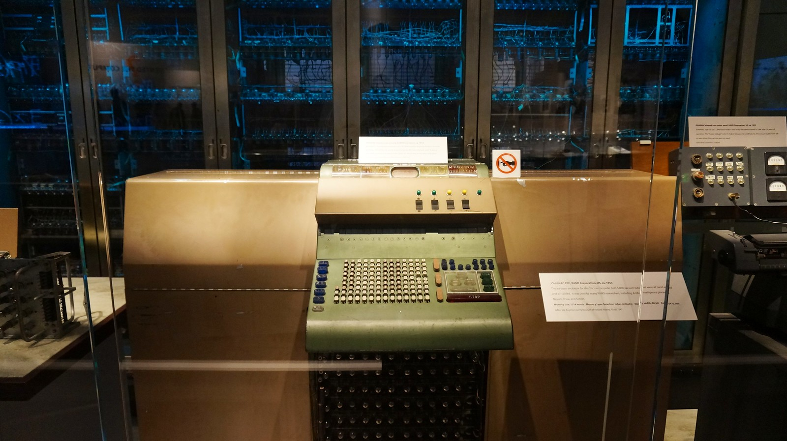 Computer History Museum 21655