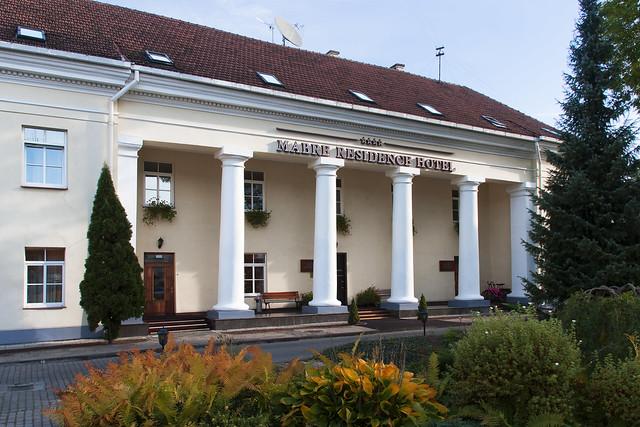 Mabre_Hotel 1.1, Vilnius, Lithuania
