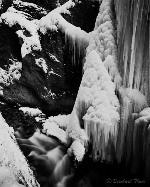 Winter at Partnachklamm-1