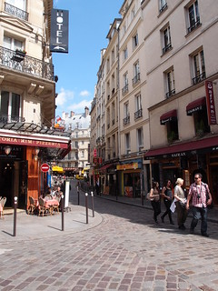 Latin Quarter @ Paris | by *_*