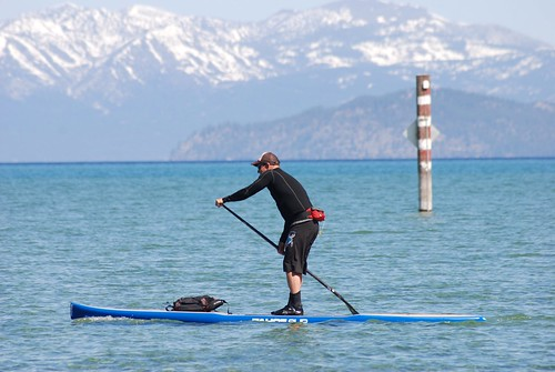 Paddling sport   by raymondtan85