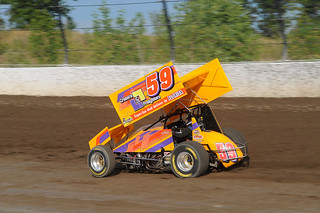 Eldora 2012 | by Haudenschild Racing