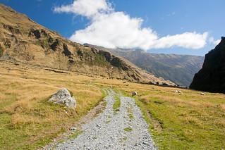 Mt Aspiring National Park | by Andrea Schaffer