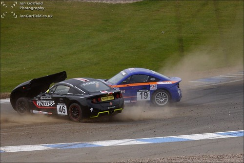 Ginetta Crash | by Ian Garfield - thanks for over 2 million views!