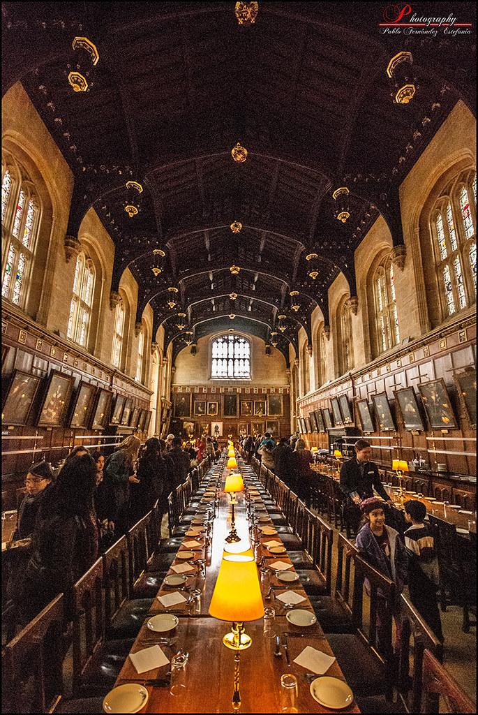 Hogwarts Pulsa L Para Ver Con Fondo Negro Press L For V
