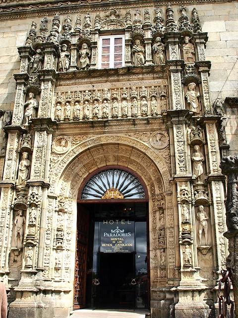 Santiago de Compostela Parador