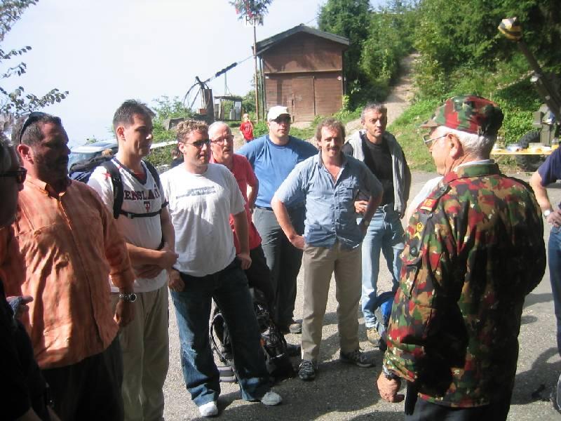 Riegenreise 2006