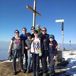 Kugelhütte 19.-20.03.2016