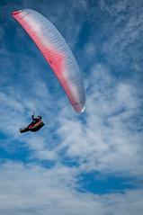 East Launch Paragliding