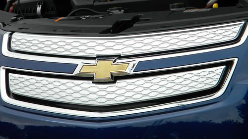 2013 Chevrolet Volt 3 Photo