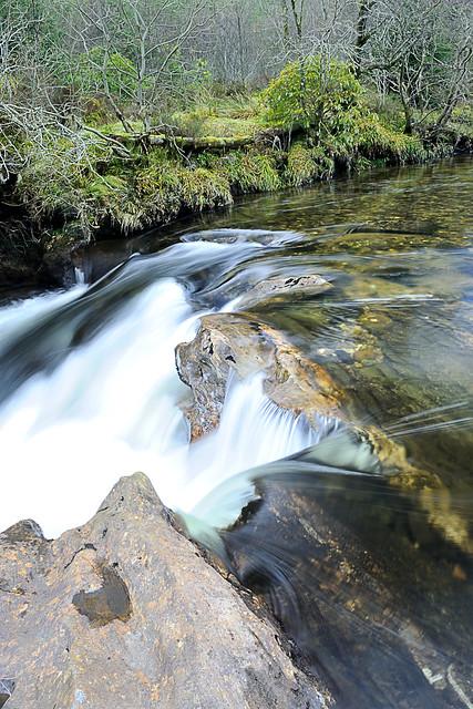 River Massan (Explored)