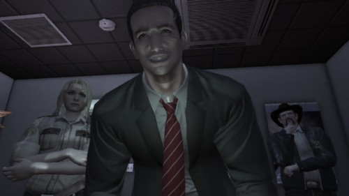 Deadly Premonition: The Director's Cut for PS3 | by PlayStation.Blog