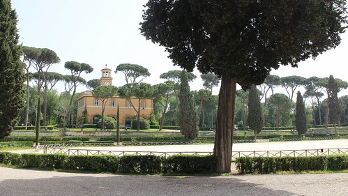 Villa Borghese | by Frans & all