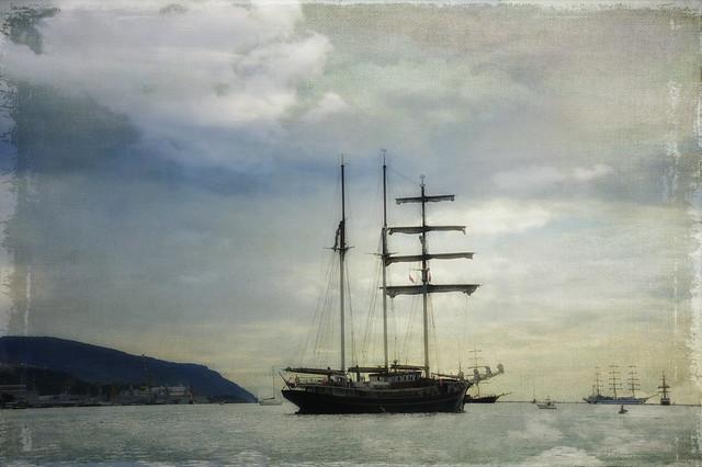 Mediterranean Tall Ships Regatta