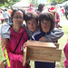 9. Nest box helpers