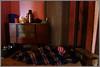 Pamela's living quarters