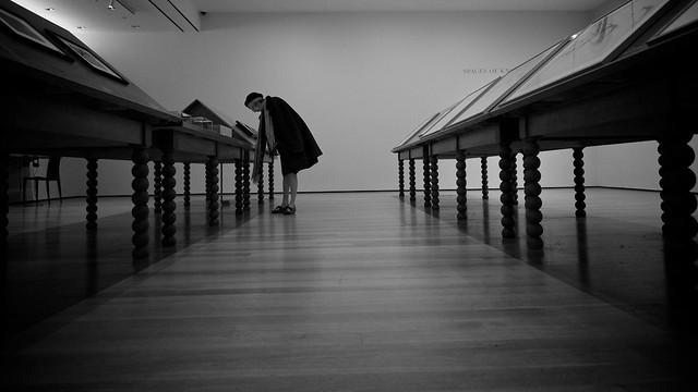 Museum of Modern Art NYC 2