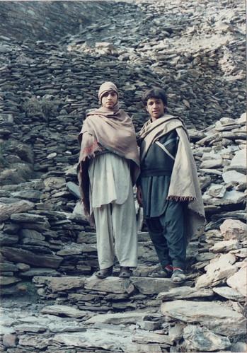 pakistan people swatvalley northwestfrontierprovince