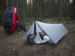 Packrafting & Camping | by HendrikMorkel