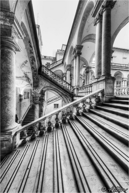 B/W Stairs 2013-03-29 161209
