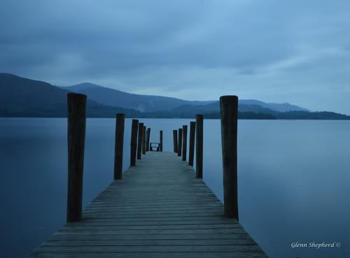 10stop longexposure ndfilter bigstopper jetty lakedistrict lakes landscapes keswick cumbria