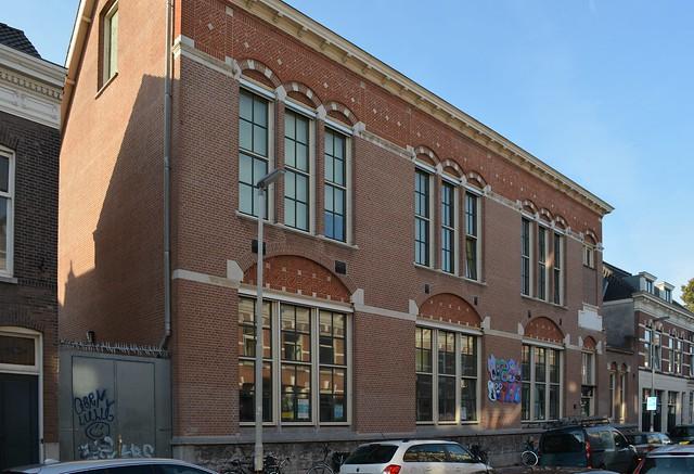 2e Pijnackerstraat school