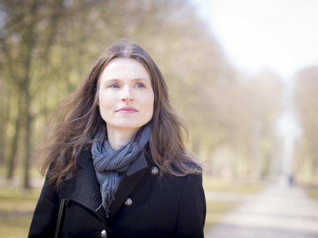 Mariëlle, Beeckestijn 2013: A regal gaze