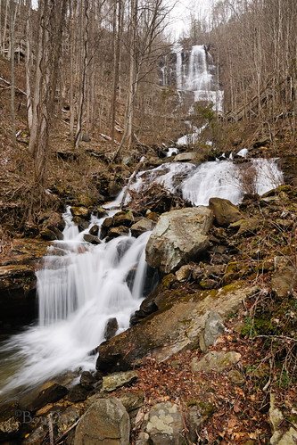 georgia waterfall amicalolafalls amicalolafallsstatepark d300s n1303256731