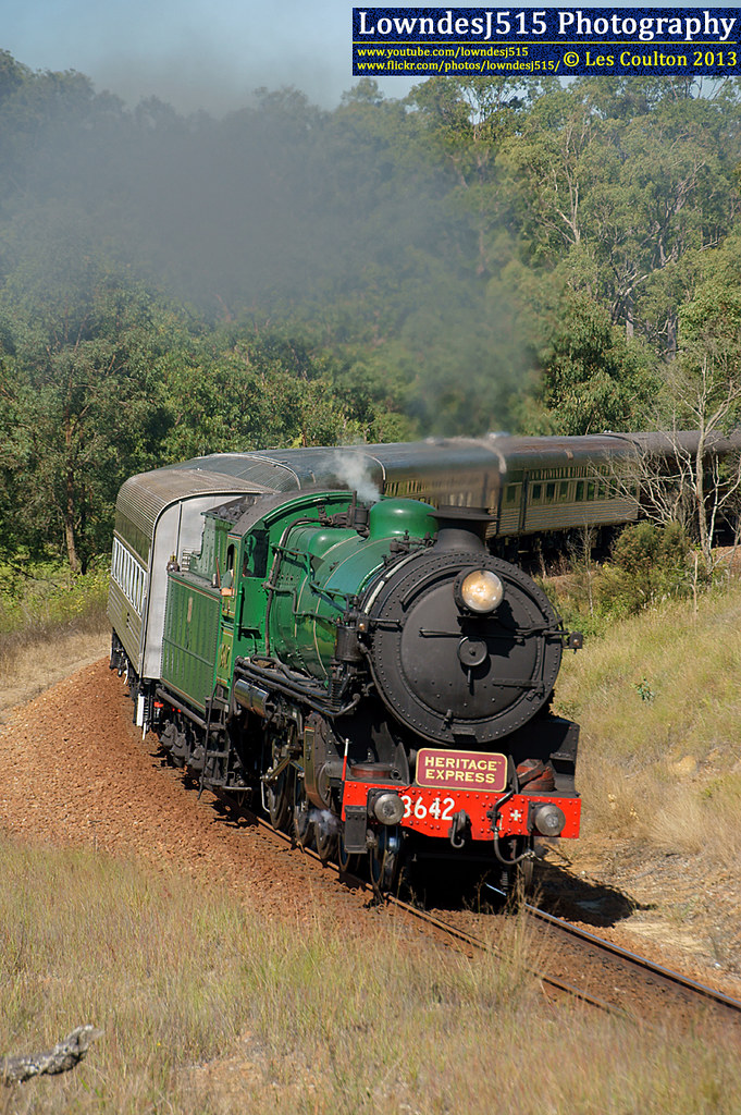 3642 at Tocal by LowndesJ515
