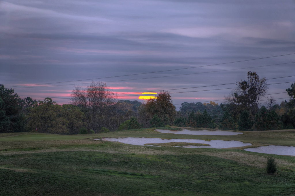 Sunrise 141113-2 by taduque